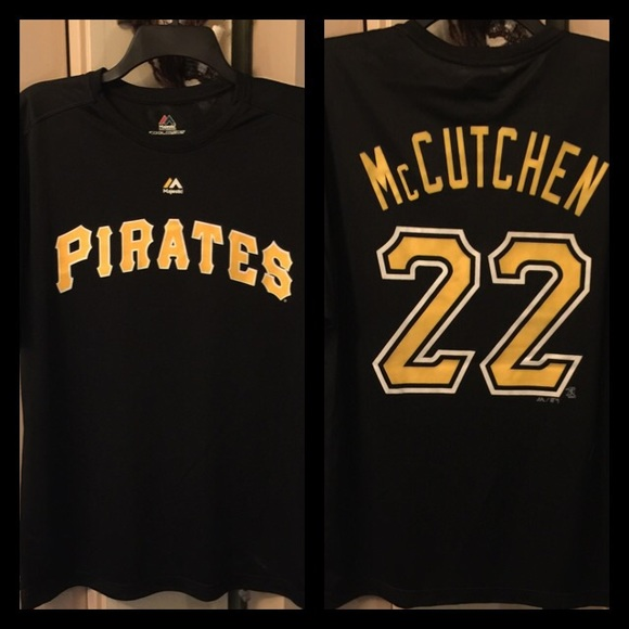 0adeff259 Majestic Other - 3 for $20 💵 Pittsburgh Pirates Jersey Majestic M